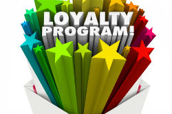 Simply Stix - Loyalty Program